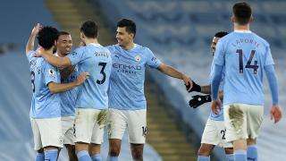 Manchester City, ligde üst üste 15. galibiyetini aldı