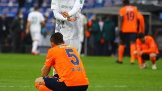 Başakşehir'in galibiyet özlemi 10 maça çıktı
