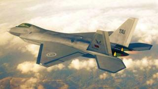 Milli Muharip Uçak'ın yazılımları Antalya'da yapılacak