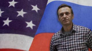 ABD'den Rusya'ya 'Navalny' yaptırımı