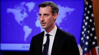 ABD'den 'Myanmar' tepkisi: Korkunç şiddet karşısında şok olduk