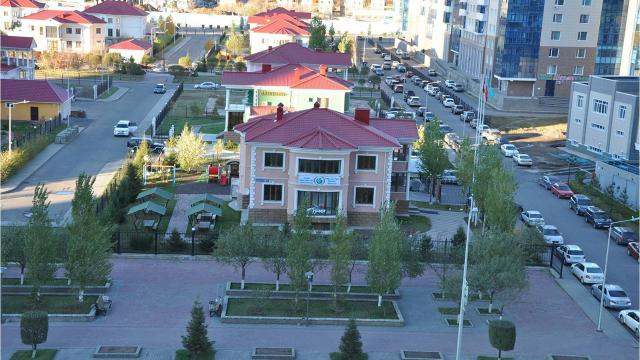 Kazakistanda Türkçe kursuna rekor başvuru