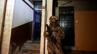 İstanbul merkezli uyuşturucu operasyonunda 20 şüpheli yakalandı