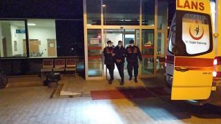 Denizli merkezli 3 ildeki dolandırıcılık operasyonunda iki kişi yakalandı, biri tutuklandı