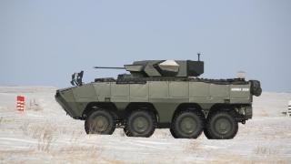 Kazakistan ordusu Türk savunma teknolojilerini test etti