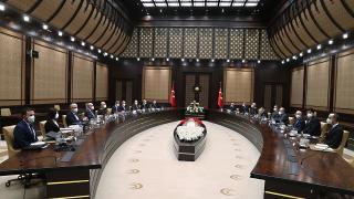 Savunma Sanayii İcra Komitesi toplandı: Savunma sanayii ambargolarla hedef alındı