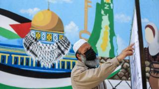 Filistin'de seçimlere doğru