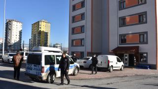 Kayseri'de eski eşi tarafından silahla vurulan kadın yaralandı