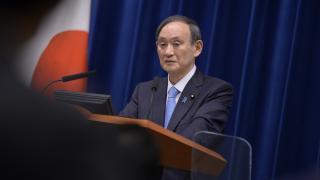 Japonya Başbakanı Suga: Tokyo'da OHAL iki hafta uzatılmalı