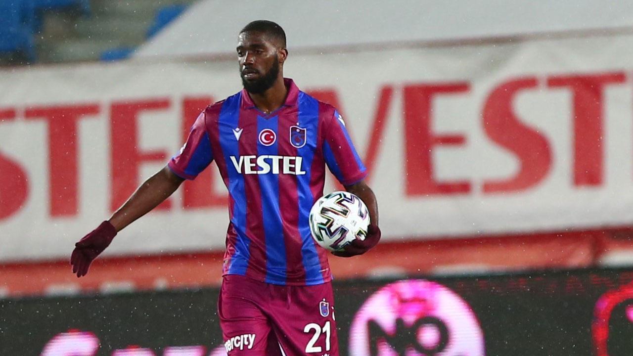 Trabzonspor'da forvetler suskun