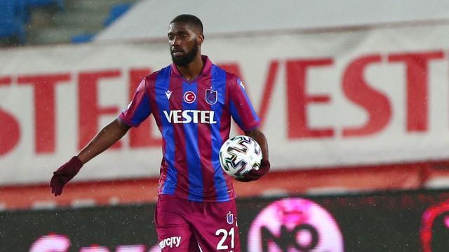 Trabzonsporda forvetler suskun