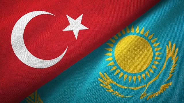 Kazakistandan Türkiyeye 12 bin adet ilave transit geçiş belgesi