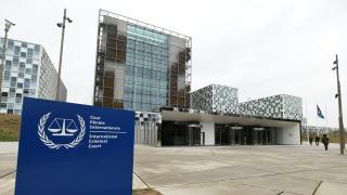 Uluslararası Ceza Mahkemesi'nden Filistin'de 'savaş suçu' soruşturması