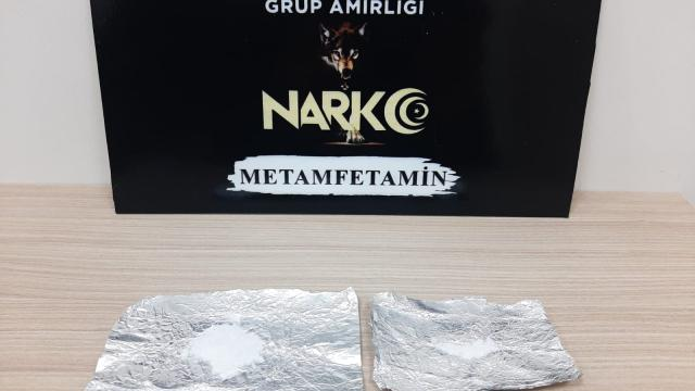 Osmaniyede uyuşturucu ve tarihi eser operasyonlarında 6 kişi yakalandı