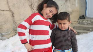 Yüksekovalı Hira: Anıtkabir'i ziyaret etmek için hazırım
