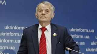 Rusya, Kırımoğlu'nun Kırım'a giriş yasağını 15 yıl uzattı