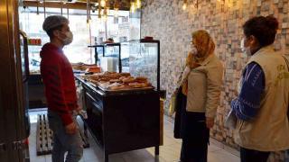 Aksaray'da pazar günü bakkal ve manav da kapalı olacak