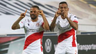 Antalyaspor'da yenilmezlik serisi 14 maça çıktı