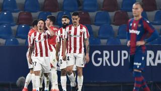 İspanya Kral Kupası'nda Athletic Bilbao finalde