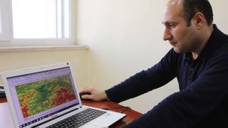 Bingöl'de depremden en çok etkilenebilecek sahalar tespit edildi