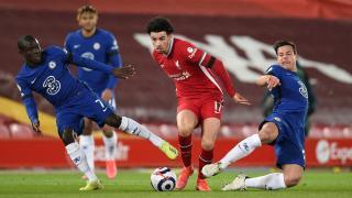 Chelsea, deplasmanda Liverpool'u yendi