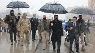 Van, Hakkari, Bitlis ve Muş'ta Covid-19'a karşı dinamik denetim faaliyetleri başladı