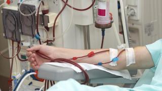 COVID-19 diyaliz hastalarında ağır seyrediyor