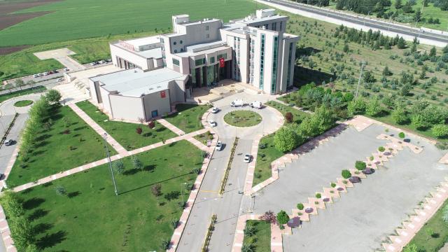 Diyarbakırda pandemi hastanesinde 25 hasta kaldı
