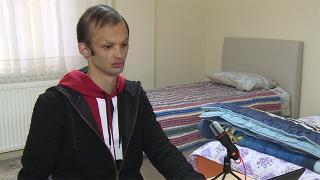 """Ektodermal displazi hastası Furkan """"farkındalık"""" bekliyor"""