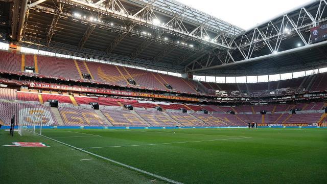 Türk Telekom Stadı'na Güneş Enerjisi Santrali