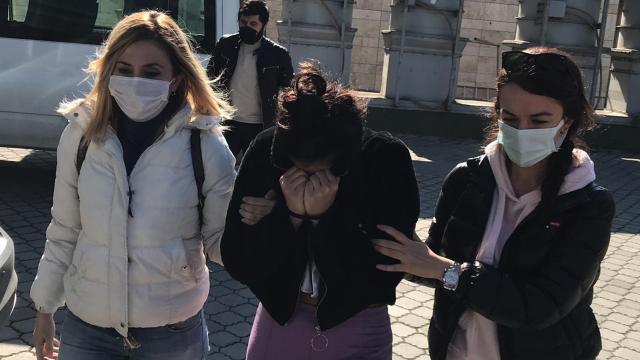 Sosyal medyada şehitlere hakarete gözaltı