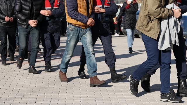Bursada devleti milyonlarca lira zarara uğratan şebeke çökertildi