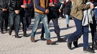 Osmaniye'de uyuşturucu operasyonu: 9 gözaltı