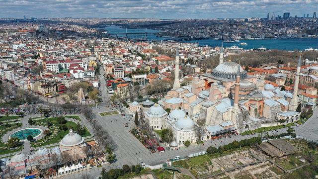 Muhtemel İstanbul depreminde 53 bin binanın ağır hasar alması bekleniyor