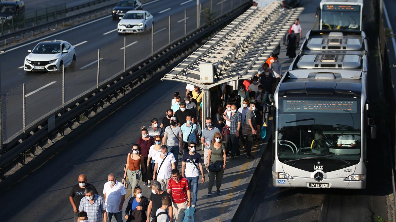İstanbul'da ulaşımda yeni dönem: Kısıtlama kaldırıldı