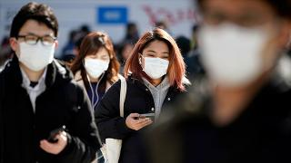 Japonya'da 234 kişide mutasyonlu virüs görüldü