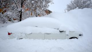Meteoroloji'den kar, buzlanma ve çığ uyarısı