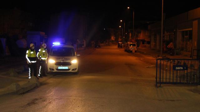 Tokatta 2 mahalle, köy ve belde karantinaya alındı
