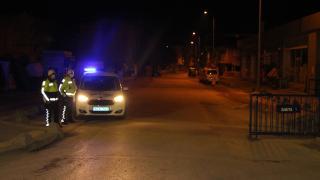 Tokat'ta 2 mahalle, köy ve belde karantinaya alındı