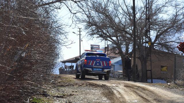 Karamanda 2 köy karantinaya alındı