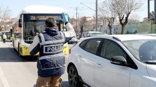 Konya'da denetimler için personel sayısı iki katına çıkarıldı