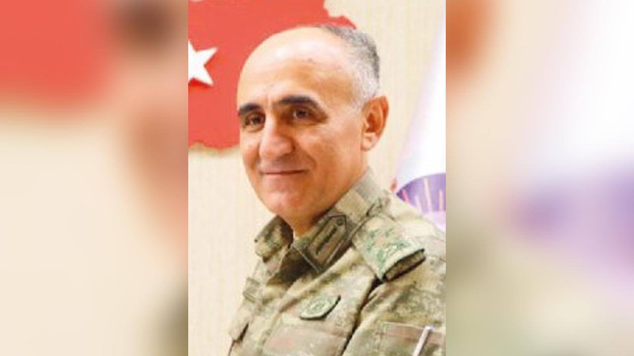 Türkiye'nin kahraman komutanı: Osman Erbaş