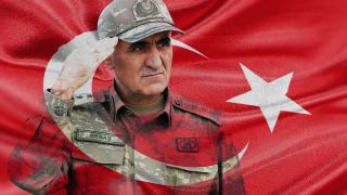 Cesur komutanın yüreklere kazınan sözleri: Türk milletinin askeri katil olamaz