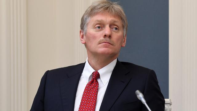 Peskov: Rusya, ABD ile ilişkilerde en kötü senaryolara hazır