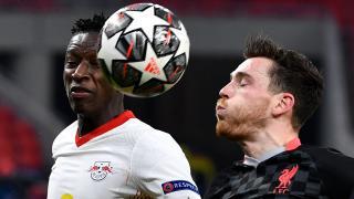 Liverpool-Leipzig maçı yine Macaristan'da oynanacak
