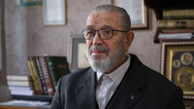 Mehmet Yahya Kutluoğlu hayatını kaybetti