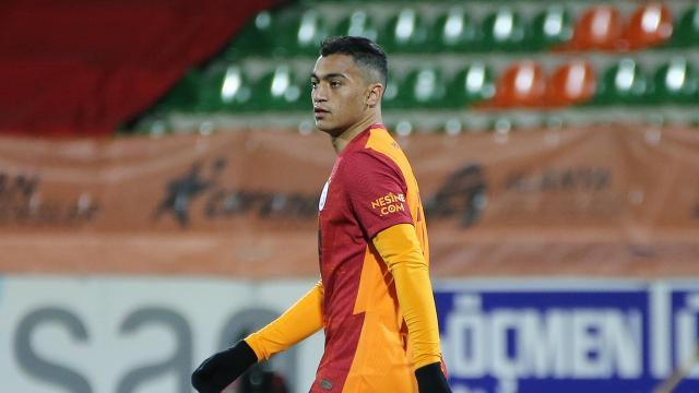 PFDKdan Mustafa Muhammede 1 maç men cezası
