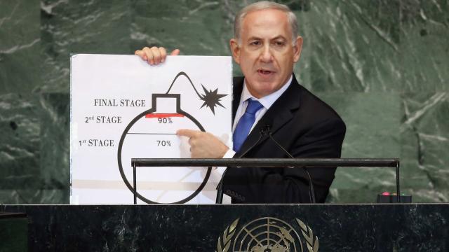İsrailin nükleer silah gücü ve bölgedeki tutarsız politikası