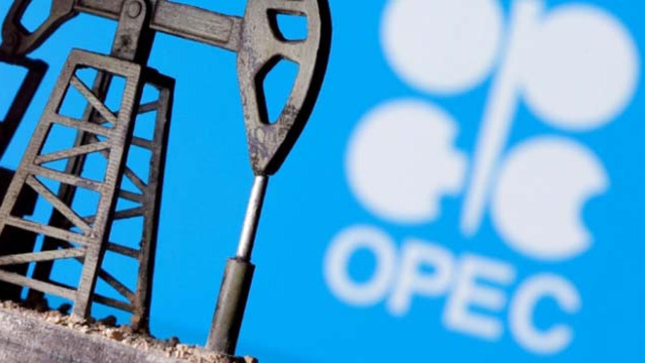 OPEC+ grubu 18. Bakanlar Toplantısı iptal edildi - Son Dakika Haberleri