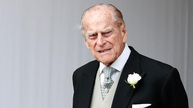 Prens Philipin vasiyetnamesi 90 yıl boyunca gizli kalacak